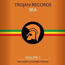 Various Artists - Best of Trojan Ska 1 [New Vinyl]