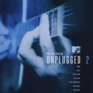 Various-Artists-The-Very-Best-Of-Mtv-Unplugged-Vol-2-CD-Sealed-New