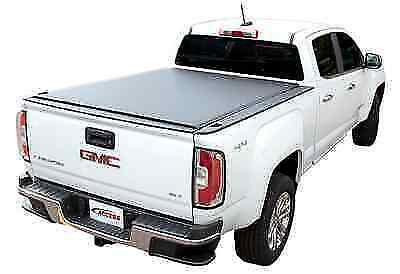 """Access 92359 Vanish Tonneau Roll Up Cover for Colorado//Canyon w// 72/"""" Bed"""