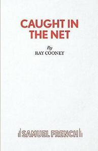 Caught-in-the-Net-Paperback-by-Cooney-Ray-Brand-New-Free-P-amp-P-in-the-UK