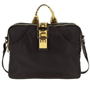 Cinque Sac À Bandoulière Ii Nero Messenger Bag Black Douceur AgréAble