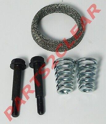 Vauxhall Astra Mk4 /& Zafira Rear Exhaust Box Gasket mesh /'o/'Ring *FAST DISPATCH*