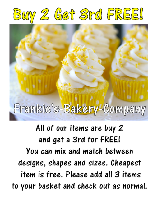30x 4cm LOL SURPRISE 2 PERSONALISED EDIBLE WAFER//FONDANT PAPER CUP CAKE TOPPERS