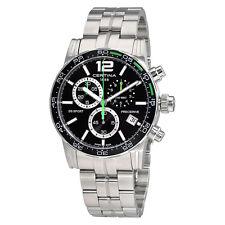 Certina DS Sport Chronograph Black Dial Mens Watch C027.417.11.057.01