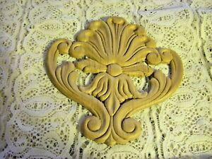 Decorative wood applique focal ebay