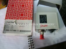 Danfoss Pressure Control High pressure KP5 060-117191 with one conecting pipe