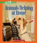 Animals Helping at Home by Lucia Raatma (Paperback / softback, 2015)