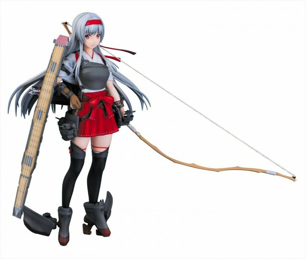 Funny Knights fleet collection Kancolle Kiso Kai Two 1//7 scale PVC Figure Japan