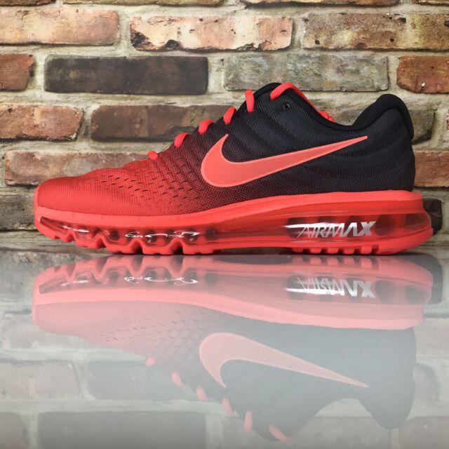 Nike Air Max 2017 Laufschuhe Herren Größe UK 11 günstig