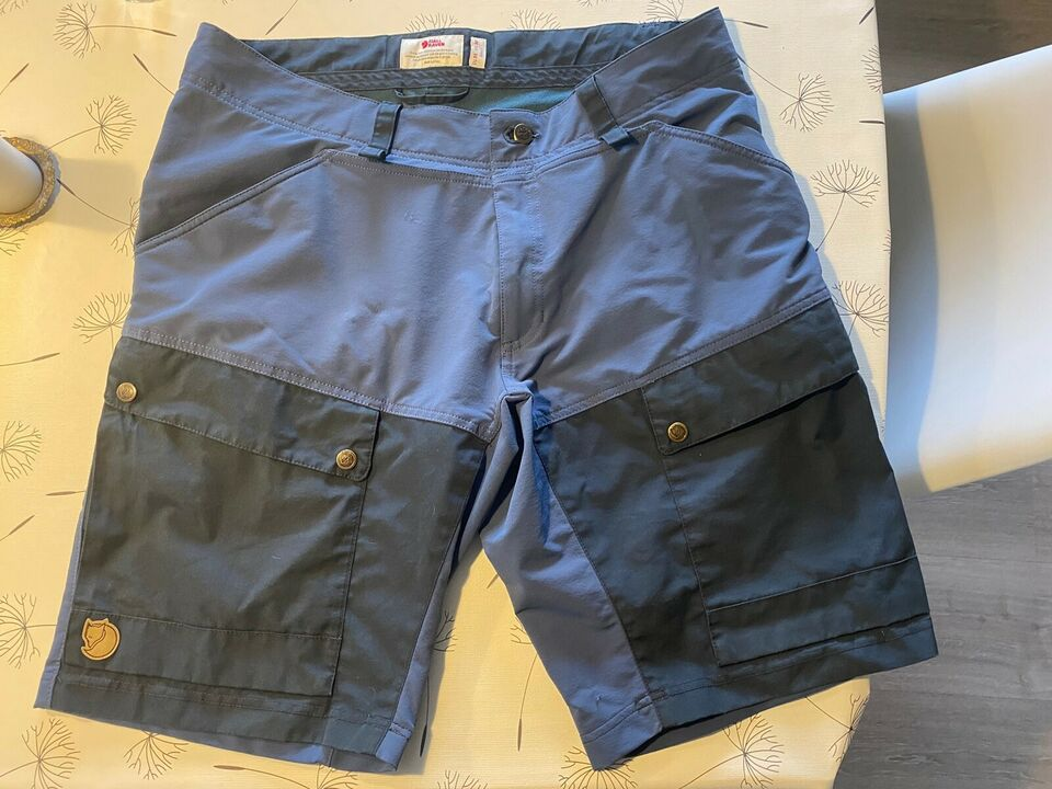 Shorts, Outdoor shorts, Fjallraven