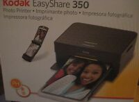 Kodak Easyshare 350 Digital Photo Thermal Printer