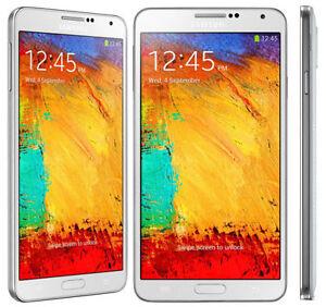 New-Unlocked-Samsung-Galaxy-Note-3-SM-N9005-32GB-13MP-5-7-034-Smartphone-White