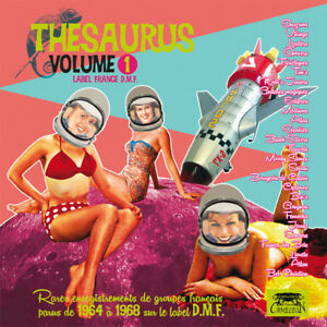 THESAURUS-VOLUME-1-LABEL-FRANCE-DMF-vinyl-2-LP-garage-beat-Chuck-Berry-Stones