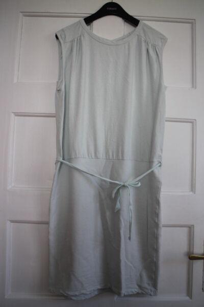 DéVoué Humanoid - Lässig Sportlich-elegantes Kleid In Sehr Hellem Mint-grün, Gr. L/xl GuéRir La Toux Et Faciliter L'Expectoration Et Soulager L'Enrouement