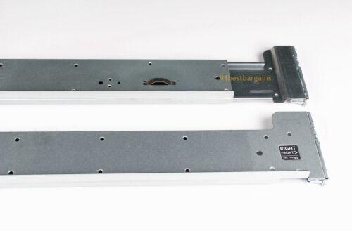 6CJRH NEW DELL 2U RAPID RAIL SET for MD1200 MD1400 MD3200 MD3400 DELL MH6DJ