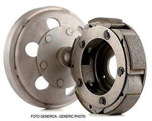 FCG0523-FERODO-SET-CLOCHE-e-EMBRAYAGE-PIAGGIO-SUPER-EXAGON-GTX-180-gt-2000