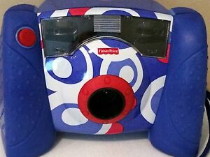fisher price digital camera j8209 manual