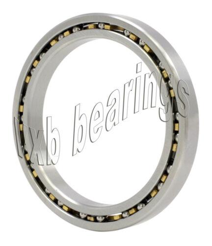 "VD045CP0 Thin Section Bearing 4 1//2/""x 5 1//2/""x 1//2/"" Brass Open Slim Ball Bearings"