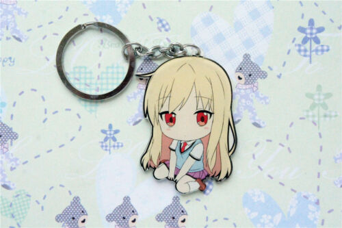 Anime Pet Girl of Sakurasou Mashiro Shiina Acrylic Keyring KeyChain Gift