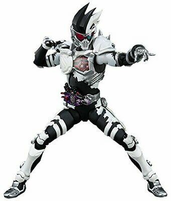 BANDAI TAMASHII NATION 2017 S.H.FIGUARTS KAMEN RIDER GENM ACTION GAMER LEVEL2