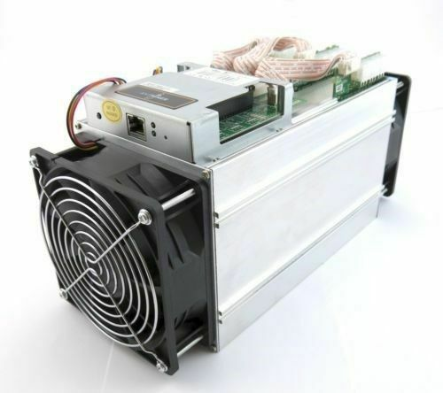 AntMiner S9 15.5TH/s ASIC SHA 256 Bitcoin - 120 Hour Cloud Mining Rental Lease 1