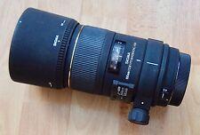 Sigma EX DG APO HSM Macro 150mm f/2.8 EX Lens Canon