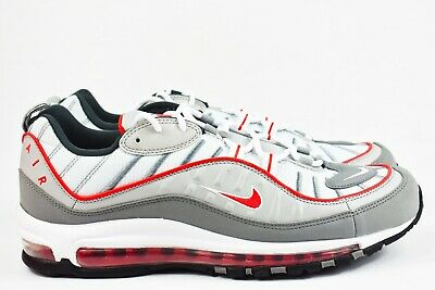 Nike Air Max 98 Mens Size 12 Shoes CI3693 001 | eBay