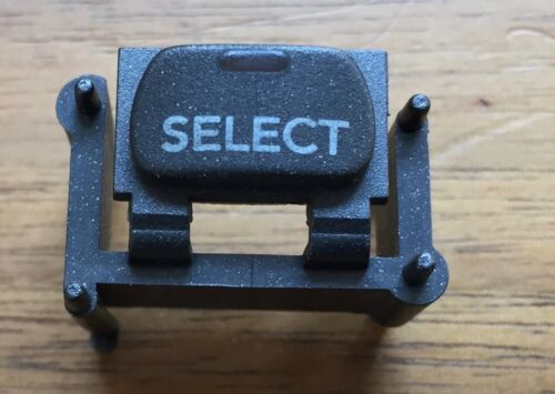 Mackie d8b Select Button