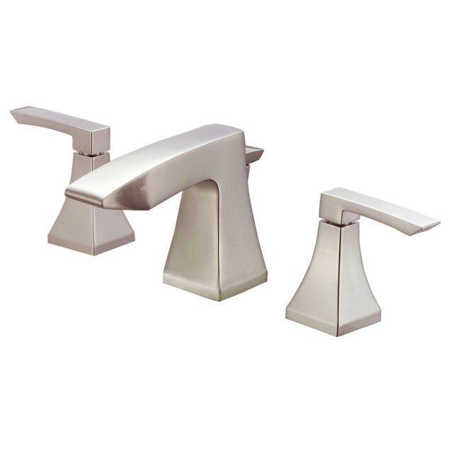 Danze D222536BN Logan Square Lavatory Faucet BRUSHED NICKLE BRAND NEW SEALED BOX