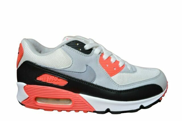 Size 9.5 - Nike Air Max 90 Classic HOA Infrared for sale online | eBay