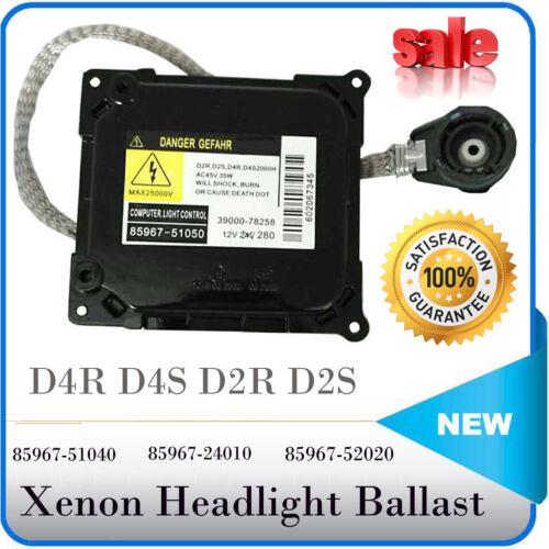 D4S D4R HID Xenon Ballast D2S D2R For Lexus Toyota Denso Koito KDLT003 DDLT003