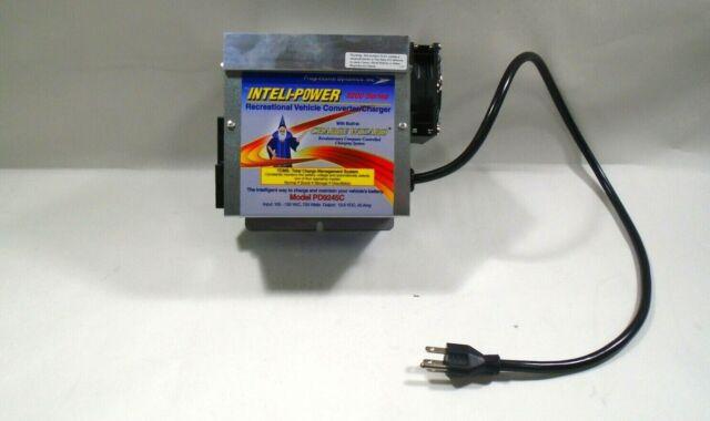 Progressive Dynamics Pd9245cv Power Converter