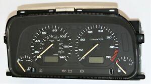 VW-Golf-MK3-Speedo-140-mph-Motometer-Speedometer-1H6919035E
