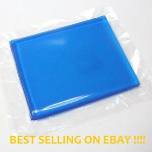 LARGE-MOTORCYCLE-UNIVERSAL-CUSTOM-GEL-PAD-19-034-15-034-ULTRA-COMFORT-GEL-US-SELLER