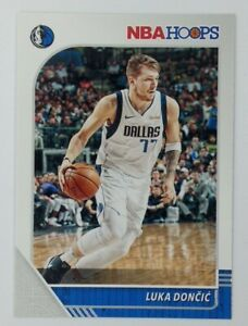 2019-20-Panini-NBA-Hoops-Luka-Doncic-39-Mavs-Dallas-Mavericks-ROY