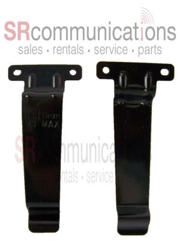 New Belt Clip for Kenwood TK270 TK272G TK3100 TK2100 TK372G TK373G TK370G Radios