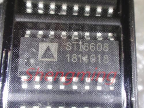 10PCS VID-6606 STI6608 STI6606Z VID-6608