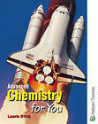 Advanced Chemistry for You by Lawrie Ryan (Paperback, 2000)