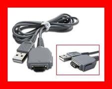 ★★★ CABLE USB DATA ★★★ Type VMC-MD1  Pour SONY CyberShot DSC-W200, DSC-W300