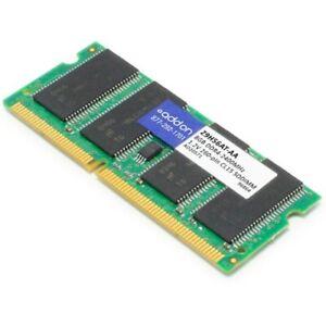 AddOn-AA2400D4SR8S-8G-x1-HP-Z9H56AT-Compatible-8GB-DDR4-2400MHz-Unbuffered-Dual