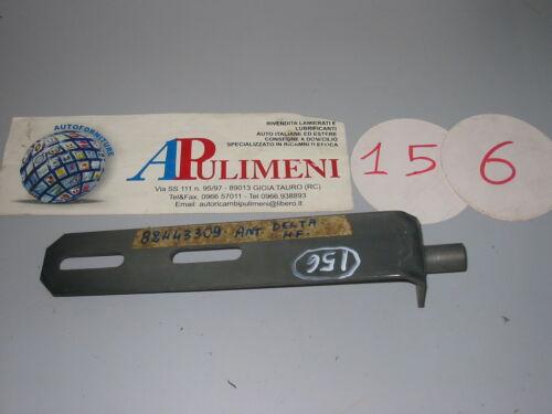 82443309 STAFFA PARAURTI ANTERIORE DX-SX LANCIA DELTA FRONT BUMPER BRACKET