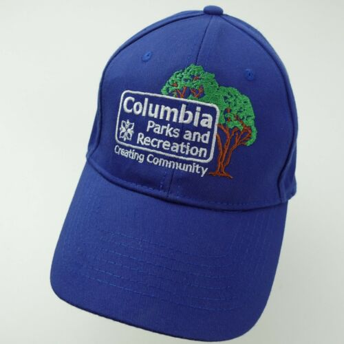 Columbia Parks and Recreation Adjustable Adult Bas