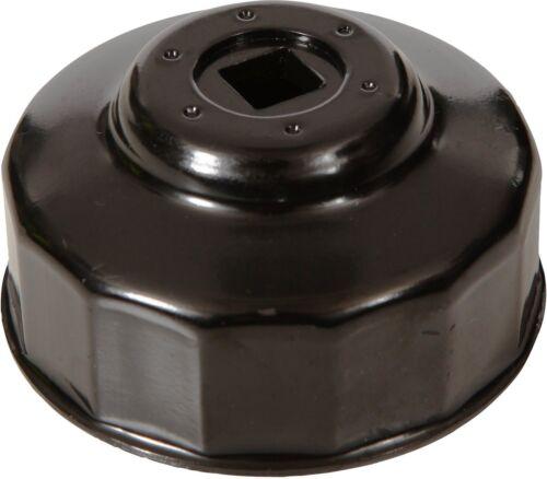 Gear Gremlin GG113C Oil Filter Wrench Flute 68MM X 14 FLUTE