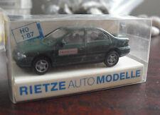 Rietze HO 1/87 Ford Mondeo Ghia Fahrschule Car NIP