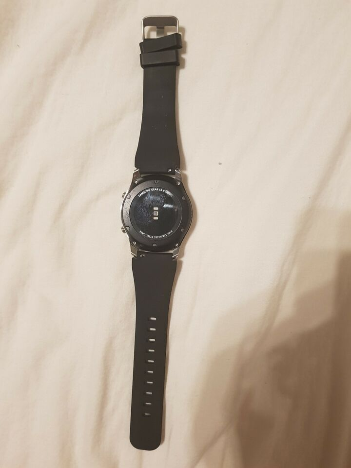 Andet, Samsung gear S3 Classic, God