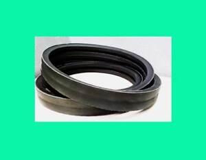 Rubber D/&D PowerDrive A-B95//04 Banded V Belt