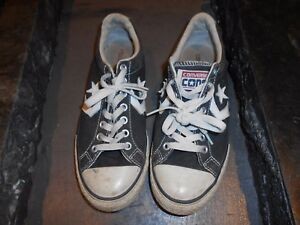 CONVERSE CONS T 37 BLEU MARINE NAVY COLLECTOR A 15 ACH IMM FP RED MOND RELAY AF