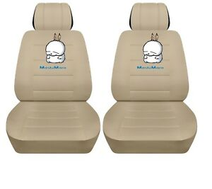 fits-2011-2018-Holden-Colorado-front-set-car-seat-covers-mashimaro-design