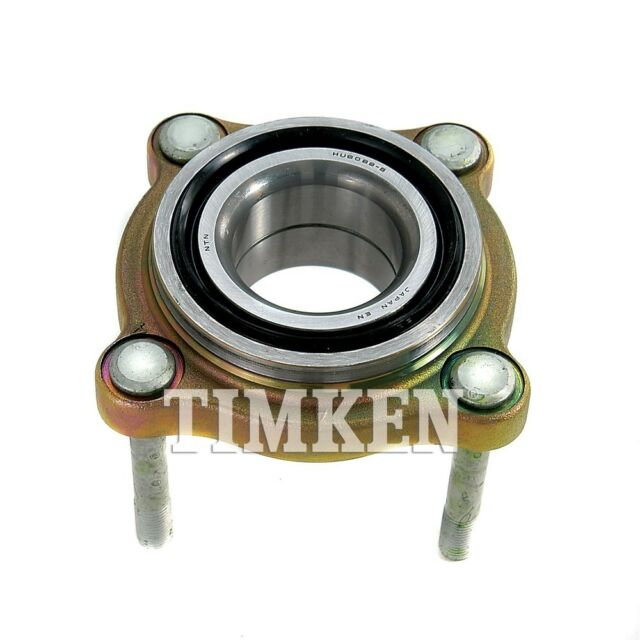Wheel Bearing Assembly Fits 1991-2005 Acura NSX TIMKEN