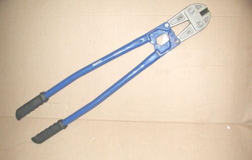 """NOS Eclipse UK Premium 36/"""" BOLT CUTTERS 7//16/"""" Capacity High Tensile HD Cutter"""